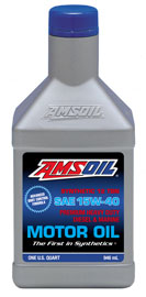 15W-40 Heavy-Duty Diesel & Marine  Motor Oil (AME) Synthetic 15W40