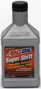 Super Shift Racing Transmission Fluid (ART)