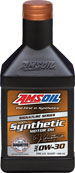0W-30 Signature Series (AZO), 100% Synthetic 0W30 Motor Oil