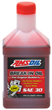 AMSOIL SAE 30 Break-In Oil (BRK)