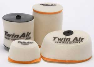 AMSOIL Twin Air PowerSports Air Filters