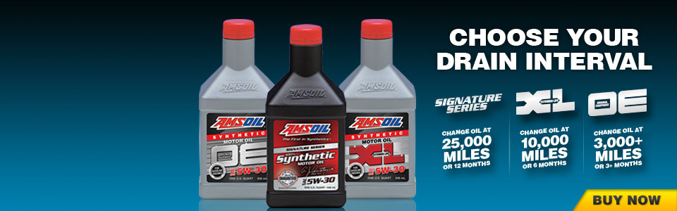 How Often Do You Change Your Motor Oil?
